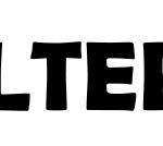 Berlin Sans FB Denim Skrifttype til skilt hos Skilteriet Vemmelev