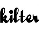 Quigley Wiggly Skrifttype til skilt hos Skilteriet Vemmelev